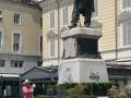 Statue of Giuseppe Garibaldi