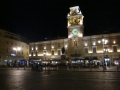 Piazza Garibaldi at night